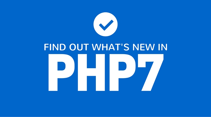 What's new in php7